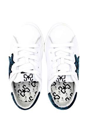 white sneakers  2Star kids | 12 | 2SB2238032
