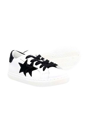teen white sneakers  2Star kids | 12 | 2SB2248034T
