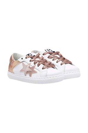 Sneakers bianche teen 2Star kids | 12 | 2SB2277072T