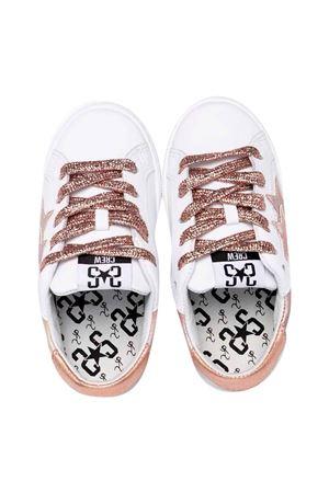 Sneakers bianche bambina 2Star kids | 12 | 2SB2277072