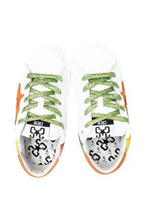 white sneakers  2Star kids | 12 | 2SB2278124