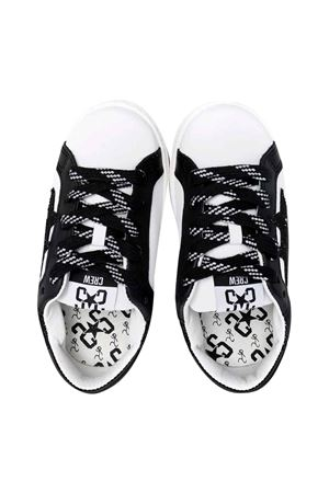 white teen sneakers  2Star kids | 12 | 2SB2279034T
