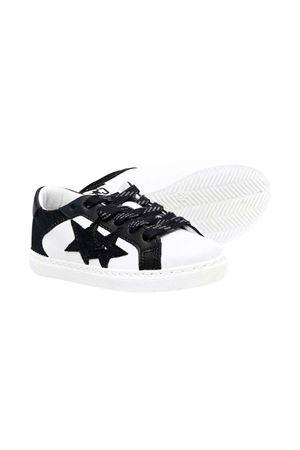 unisex white sneakers  2Star kids | 12 | 2SB2279034