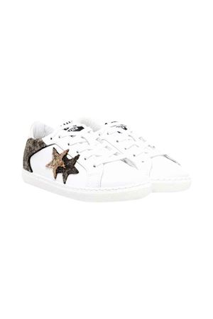 White sneakers teen  2Star kids | 12 | 2SB2281126T