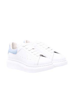 Sneakers bianche unisex Alexander McQUEEN | 12 | 587691WHX129412