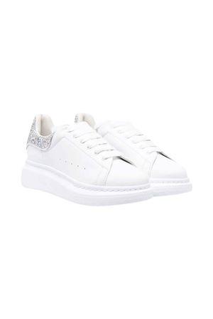 Sneakers bianche Alexander McQUEEN | 12 | 612099WHX1Z9413