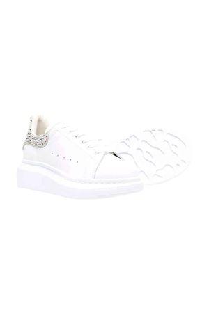 Sneakers bianche Alexander McQUEEN | 12 | 667304WIAH29069