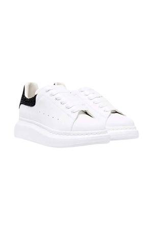 Sneakers bianche Alexander McQUEEN | 12 | 667304WIAH29581
