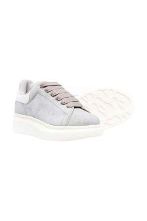 Sneakers grigie rialzate Alexander McQUEEN | 12 | 667307WIA551389
