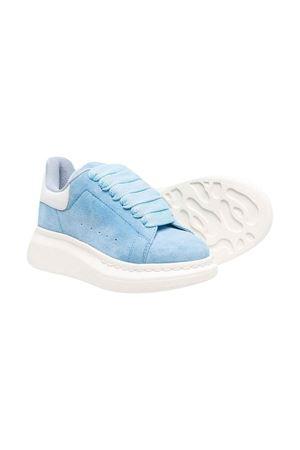 Sneakers azzurre Alexander McQUEEN | 12 | 667307WIA554437