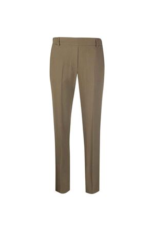 Pantalone verde militare ALYSI | 9 | 151101A1052MILIT