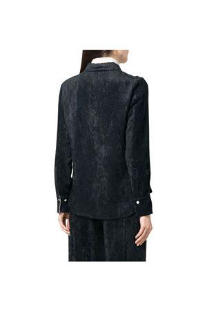 Camicia donna nera ALYSI | 5032334 | 151219A1019IC