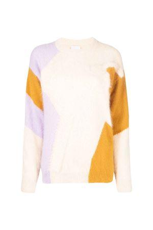 Maglione multicolor donna ALYSI | 7 | 251419A1016MIX