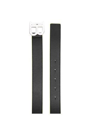 unisex black belt  BALMAIN KIDS | 22 | 6P0501Y0007930GL