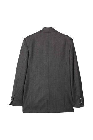 unisex gray jacket  BALMAIN KIDS | 3 | 6P2517I0008912