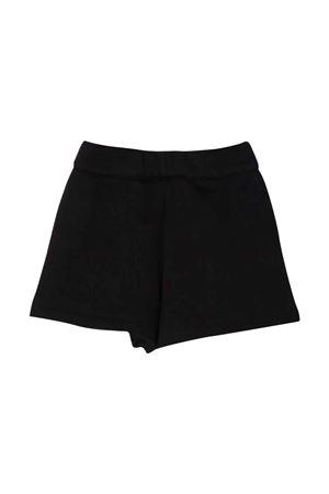 Shorts blu neonata BALMAIN KIDS | 5 | 6P6839F0015930