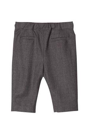 gray baby trousers  BALMAIN KIDS | 9 | 6P6A40I0008912