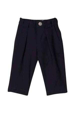 blue baby trousers  BALMAIN KIDS | 9 | 6P6A40I0016621