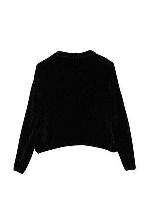 black teen sweater  BALMAIN KIDS | 7 | 6P9010X0002930BCT