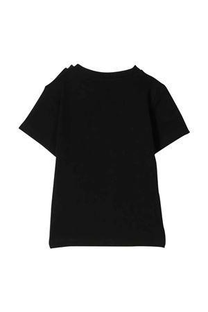 black newborn t-shirt  BOSS KIDS | 8 | J05P0709B