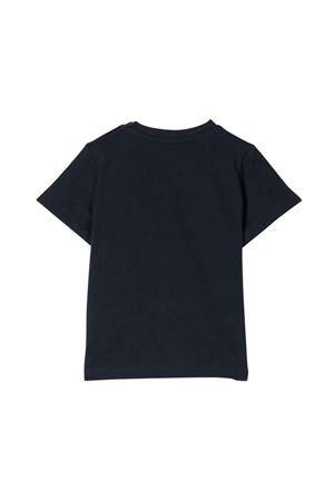 blue newborn t-shirt  BOSS KIDS | 8 | J05P07849