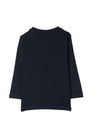 blue newborn t-shirt  BOSS KIDS | 8 | J05P10849