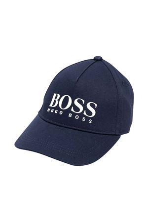 blue cap  BOSS KIDS | 75988881 | J21T23849