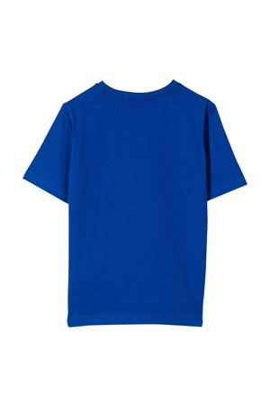 blue t-shirt  BOSS KIDS | 8 | J25L52829