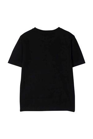 black t-shirt  BOSS KIDS | 8 | J25L6009B