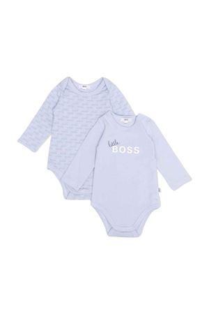 Set Body con stampa BOSS KIDS | 90000026 | J98327771