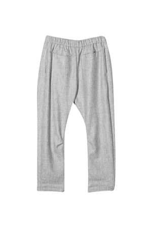 Pantaloni grigi Brunello Cucinelli Kids   9   B038PP101C511