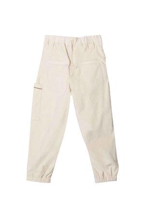 Pantaloni beige teen Brunello Cucinelli Kids | 9 | BB022P037C2574T