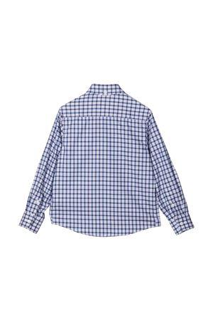 teen checked shirt  Brunello Cucinelli Kids | 5032334 | BR632C300C015T