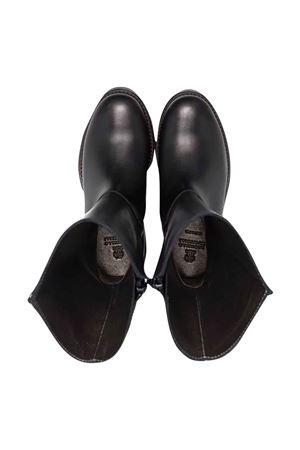 Stivali con dettaglio catena Brunello Cucinelli Kids | 12 | BZESTZC040C101