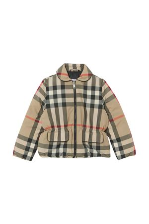 Lightweight jacket Vintage Check BURBERRY KIDS | 13 | 8040938A7028