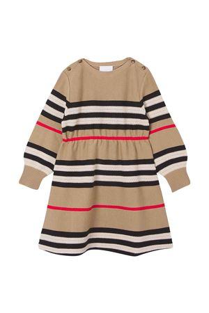 Beige dress BURBERRY KIDS | 11 | 8042937A7026