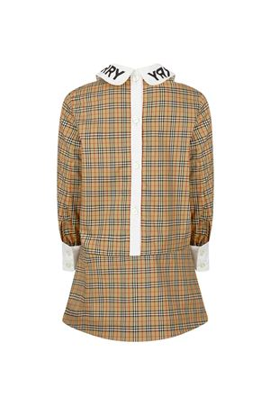 check girl dress  BURBERRY KIDS | 11 | 8042945A7028