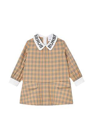 check newborn dress  BURBERRY KIDS | 11 | 8042947A7028