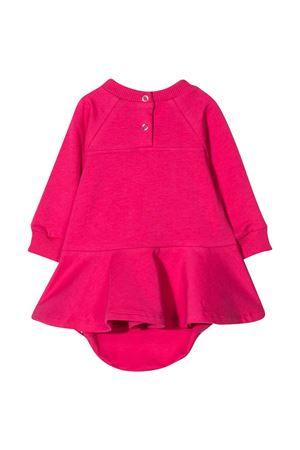 newborn fuchsia dress  CHIARA FERRAGNI KIDS | 42 | 53850180720097