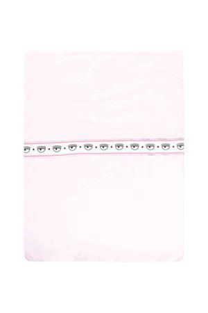 pink blanket  CHIARA FERRAGNI KIDS | 1901739980 | 55801180200090