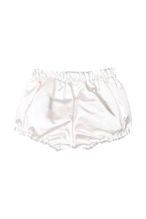 Shorts bianchi neonata CHIARA FERRAGNI KIDS | 30 | 55840081300001