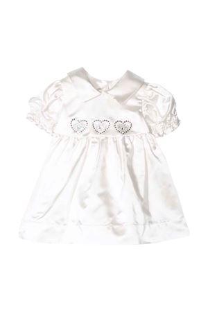 Girl white dress CHIARA FERRAGNI KIDS | 11 | 55890081300001