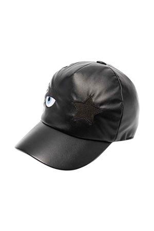 black hat  CHIARA FERRAGNI KIDS | 75988881 | 59800884040050