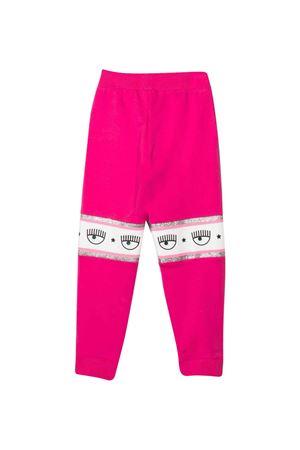 fuchsia joggers  CHIARA FERRAGNI KIDS | 9 | 59841080720097