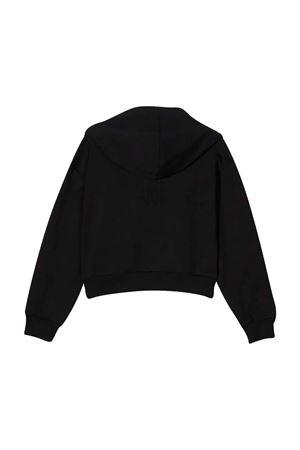 black sweatshirt  CHIARA FERRAGNI KIDS | -108764232 | 59860880720050