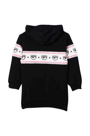 girl black dress CHIARA FERRAGNI KIDS | 11 | 59890580720050