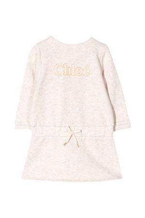 Abito rosa bambina CHLOÉ KIDS | 11 | C02301C08