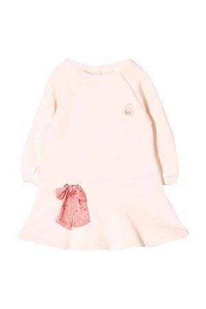 Abito rosa bambina CHLOÉ KIDS | 11 | C0230445F