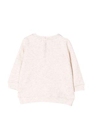 Sweater with glitter logo CHLOÉ KIDS   -108764232   C05389C08