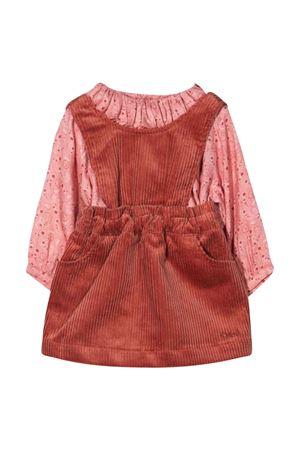 Paisley print dress CHLOÉ KIDS   42   C0K00744V